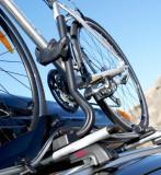 Suport bicicleta partea stanga cu prindere pe bare transversale mont blanc