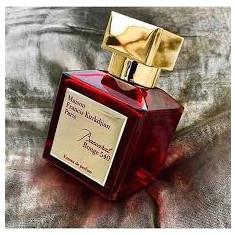 Maison Francis Kurkdjian Baccarat Rouge 540 70ml | Parfum Tester