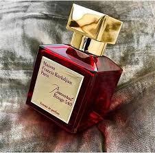 Maison Francis Kurkdjian Baccarat Rouge 540 70ml | Parfum Tester foto