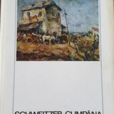 Schweitzer Cumpana- Gheorghe Poenaru