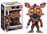 Figurina - Funko Pop! Fnaf Nightmare Foxy   FunKo