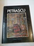 GHEORGHE PETRASCU - Vasile Florea - album de arta 1989