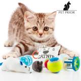Jucarii pentru Pisici