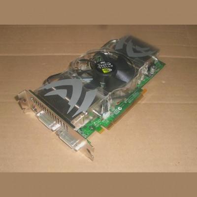 Placa video NVidia Quadro FX4500 512MB 256bit foto