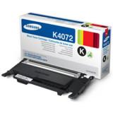 Reumplere cartus Samsung CLT-K4072S CLP-320 CLX-3185 Black 1.5K