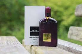 Parfum Tester Original Tom Ford Velvet Orchid -100ml foto