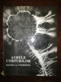 Aurele corpurilor. Interfete cu cosmosul- Cornelia Guja