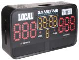 Tabela scor Gametime portabila, electronica
