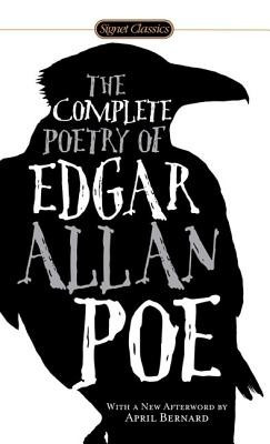 The Complete Poetry of Edgar Allan Poe foto