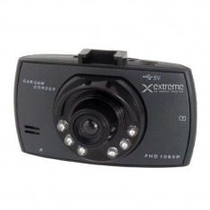 Cumpara ieftin Camera auto DVR Extreme Guard Esperanza, 2.4 inch, slot microSD, full HD