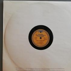 Bizet - Carmen (Deutsche Grammophon/Germany)- DISC PATEFON/GRAMOFON/Stare F.Buna, Alte tipuri suport muzica