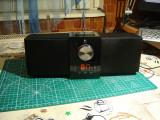 Cumpara ieftin Boxa portabila stereo Docking Station Logitech Pure-Fi Express Plus S-00067