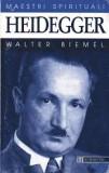 HEIDEGGER - WALTER BIEMEL