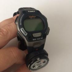 Ceas TIMEX cu busola Ironman-Rezistent la apa