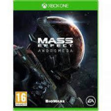 Joc consola Electronic Arts Mass Effect Andromeda Xone CZ/HU/RO