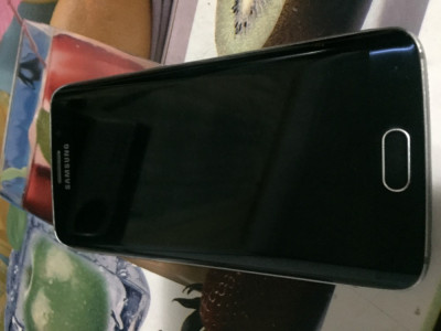 Galaxy S6 Edge foto