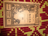 Nora ( casa de papusi )- ibsen format 10x14,5cm/126pagini
