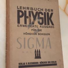 Lehrbuch der Physik erweiterte ausgabe fur die hoheren schulen - Joh Kleiber