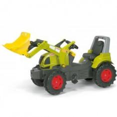 Tractor Cu Pedale Copii 710232 Verde