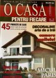 O casa pentru fiecare nr. 4/2001