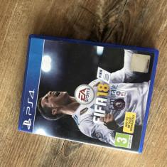 Fifa 18 Sony PS4 joc original