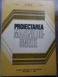 Proiectarea Masinilor-unelte - A. Valda E. Botez S. Velicu ,523983