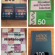 Carti medicina