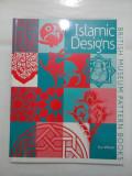 ISLAMIC DESIGNS - EVA WILSON