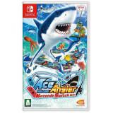 Ace Angler Asian Nintendo Switch