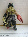 Bnk jc Zizzle - Piratii din Caraibe - Davy Jones