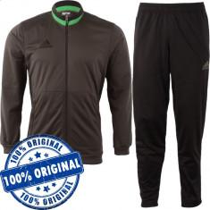 Trening Adidas Condivo pentru barbati - trening original - pantaloni conici, S, Poliester
