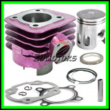 Set Motor scuter MBK Ovetto 80 80cc 2T