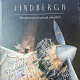 Lindbergh-povestea unui șoricel zburator