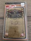 Joc psp pirates