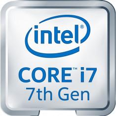 Procesor Intel Core i7-7700, Quad Core, 3.60GHz, 8MB, LGA1151, fara cooler, bulk
