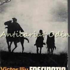 Fascinatia Cinematografului - Victor Iliu - Tiraj: 3640 Exemplare