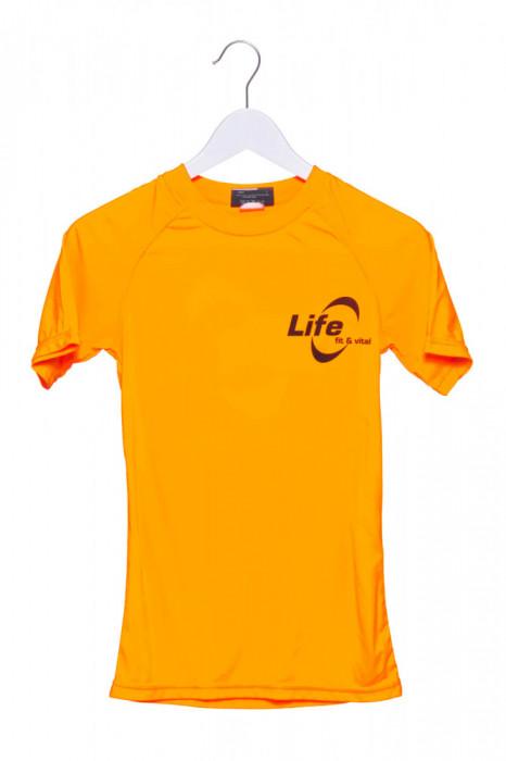 Tricou sport de copii Promodoro