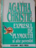 EXPRESUL DE PLYMOUTH SI ALTE POVESTIRI-AGATHA CHRISTIE