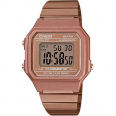 CEAS UNISEX CASIO RETRO B650WC-5AEF