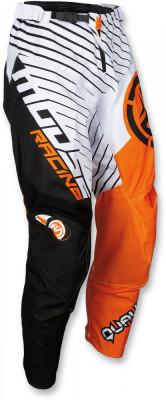 Pantaloni motocross Moose Racing qualifier culoare portocaliu/negru marime 42 Cod Produs: MX_NEW 29016701PE foto