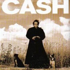 Johnny Cash American Recordings Limited Ed. LP (vinyl)