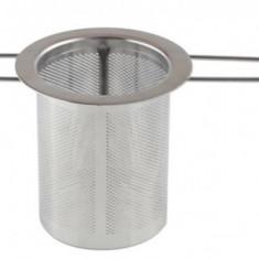 Infuzor ceai din inox, diam interior 5.4 cm