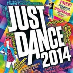 Wii Just Dance 2014 joc original Nintendo Wii classic,Wii mini Wii U