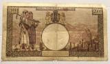 Romania 2000 lei 1944, 2 mai