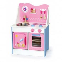 Bucatarie Viga Toys Printesa