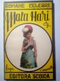 Mata Hari, Eugen Campanella