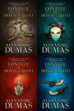 Cumpara ieftin Pachet Contele de Monte-Cristo (4 volume)