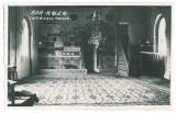 4918 - ADA-KALEH, Mosque, Romania - old postcard, real PHOTO - unused