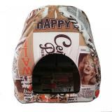 Culcus tip iglu - Happy Hour (MARIME: 45 cm)