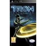 Tron Evolution PSP